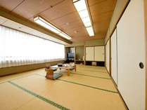 【学生グループ&ファミリー旅行で楽しもう!】15畳の大部屋確約プラン