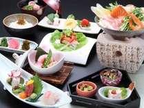 ◆こぎくプラン◆お手頃価格で旬の食材をご堪能ください≪3月~≫