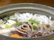 ○冬限定○ふるさと美味い鍋!あったか【しし鍋】