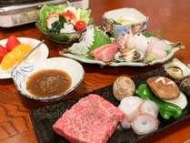 *[夕食一例]メインは焼肉♪お肉もお魚も楽しめる家庭料理