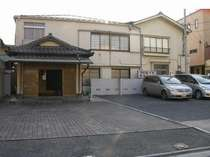 ビジネス旅館 あづま (埼玉県)