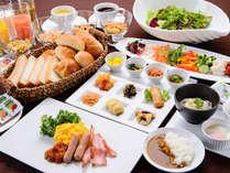 restaurant G/朝食