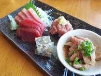 三崎マグロ三昧定食
