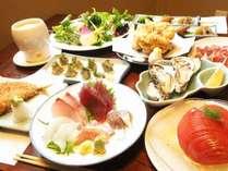 食房miuraのコース料理