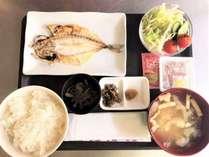 日替わり地魚定食