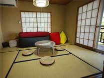 【自然郷大島台3-2-14】和室