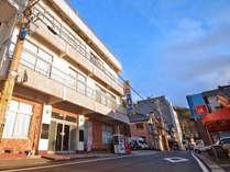 いまい旅館 (福井県)