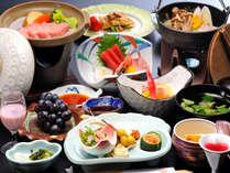 【お料理ランクUP】幸せ2倍・お肉倍増・ほおばる喜び!尾花沢牛をおなか一杯食べ応え!