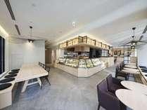1階 デリ&バル1899東京