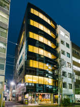 グリッズ 東京 日本橋 イースト ホテル&ホステル