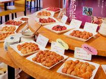 【大人気・10種類以上の梅干し食べ比べ!】