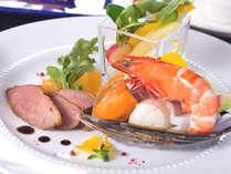 【本日のお勧め 3種類のアンティパストミスト】※特別コース「スペチャーレ」で食べられます!