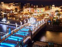 ポルトヨーロッパ・光のフェスティバル『Festa Luce』今年も開催!