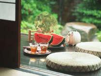 【夏休み★早期予約がお得!】夏の箱根で夕涼み…なんと通常価格より20%OFF♪