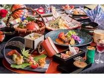2020 御食事テーマ 「現代に息づく和の伝統」