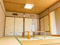 和室10畳のお部屋お部屋☆