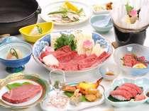 【30日前まで1000円引】新米沢牛「食べづくし」プラン
