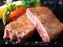 【選べるメインの一品】  おおいた和牛ステーキ