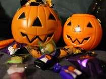 【特典】ハロウィン限定仕様のチョコレート
