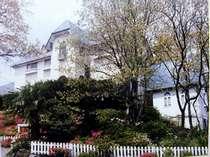 伊豆高原青い風ユースホステル