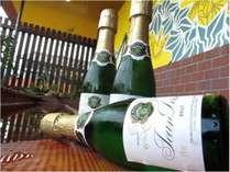 【☆誕生日or記念日限定☆】シャンパンに温泉掛け流しに12時チェックアウトで良き日を♪