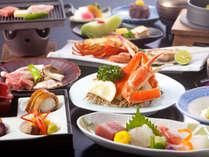 ふるさと割でハイクラスプランを!大和の3大ブランド肉&海鮮会席料理+特典付きプラン