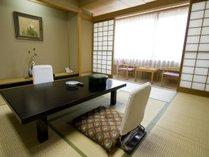 《西館》和室一例