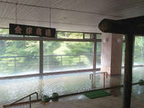 ・【大浴場】会津八湯 / 寝湯もございます