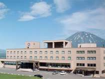 ホテル ニセコアルペン
