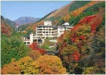 川浦温泉 山県館