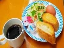 【学割】学生さんを応援!軽食付き2600円プラン