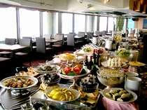 レストランアルページュでは専属シェフが揮うお料理が満載です♪