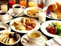 ■ブリーズベイホテルの朝食は一品一品シェフが手作りにてご用意しております!