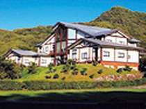 安房自然村 ホテル正翠荘