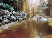 千葉では大変珍しい源泉かけ流し温泉!まろやかなお湯がお肌をツルツルにしてくれると評判!