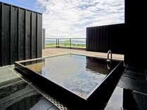 「The Spa」 鳴門島田島温泉から引く、宿泊者様専用・天然温泉