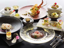 "■California Table‐CAPRICE■徳島の""おいしい""を気軽に味わえる、五感で楽しむフレンチ"