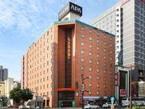 当館アパホテル<札幌すすきの駅前>全261室396名収容可能