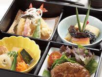 日本食「雅庭」お子様ディナー(イメージ)