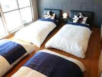 1ベッドルームアパートメント(501)