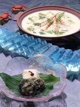 春の山菜旬彩料理