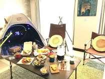 【小学生まで添い寝&朝食無料】夏休みはKAIEで過ごそう!プラン 朝食付