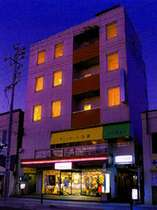ホテルやまき (山形県)