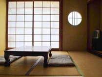 【旧館】リーズナブル和室★古めのお部屋です!WIFI完備