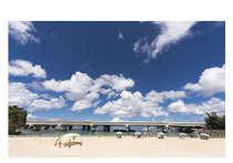周辺には波の上ビーチ、うみそら公園、国際通りなど沢山の観光スポットがあります。