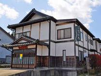 浪花旅館 (島根県)