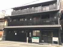 カラタチ七条間之町ジャパンホテルズ