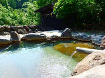 4種類の源泉かけ流し天然温泉×旬の食を楽しむ1泊2食【特典付☆】