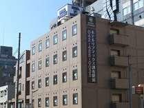 ホテルリブマックス調布駅前 (東京都)