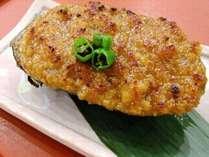 <平日>ご当地グルメを食べさ来てくなんしょ♪会津なす田楽付きプラン